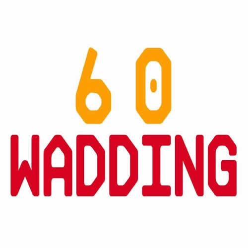 60 wadding