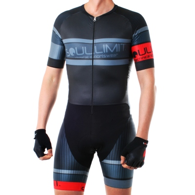 H-SPEED CHRONO SUIT