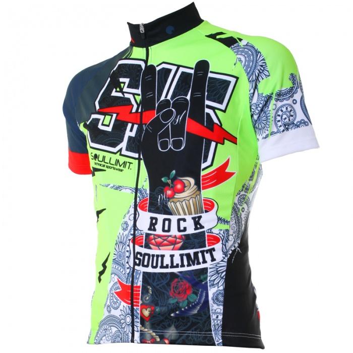 ufficiale più votato vendita a buon mercato usa 100% di alta qualità Maglia da ciclismo estiva con manica corta