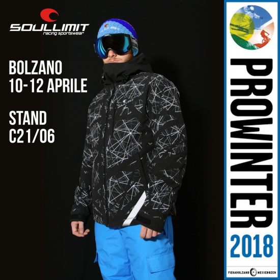 Prowinter 2018 Bolzano