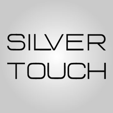 SILVER-TOUCH