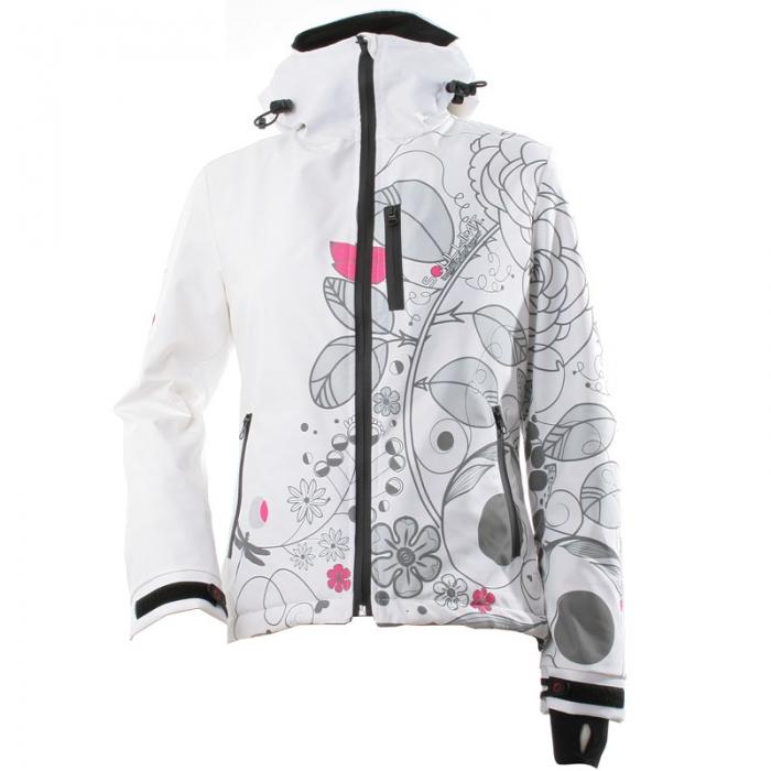 low priced f3d02 60811 Abbigliamento sci donna - Giacca da sci tecnica da ...