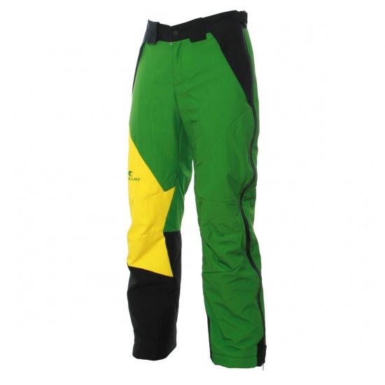 Pantaloni da sci Impact full zip