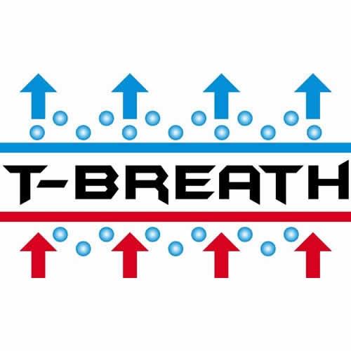 T-Breath nylon laminat