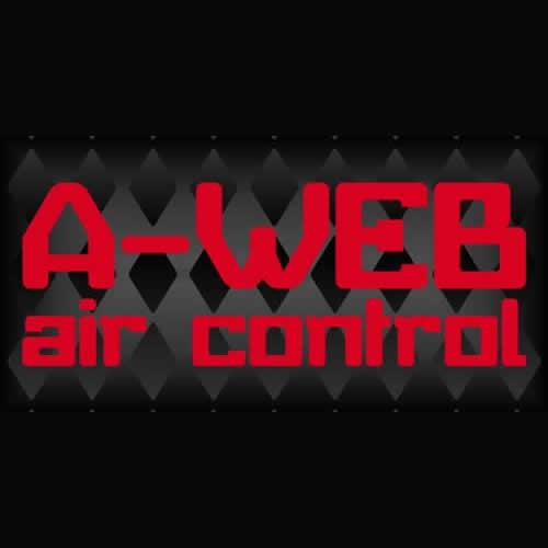 A-WEB AIR MESH