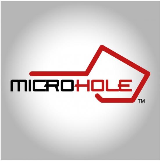 MICROHOLE