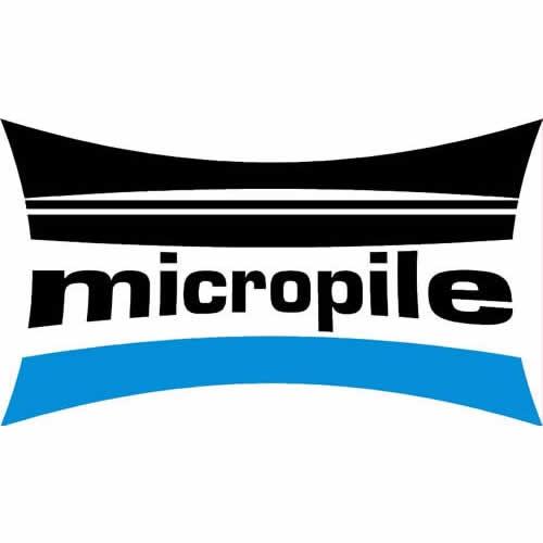 MICROPILE
