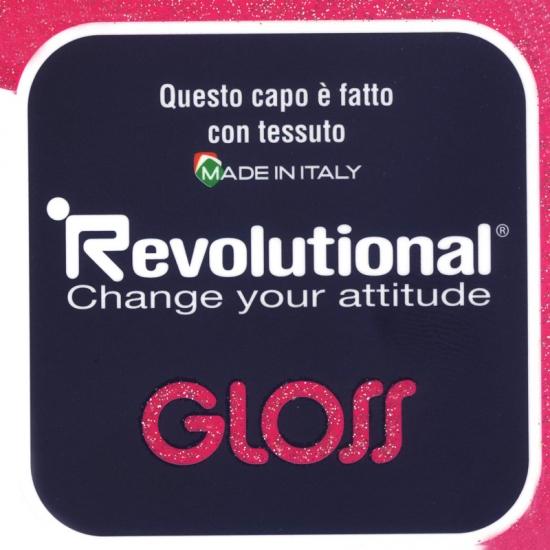 Revolutional Gloss